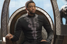 'Black Panther: The Album' Spends Second Week at No. 1 on Billboard 200 Chart