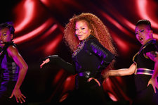 Janet Jackson Announces New Dates For State of the World Tour